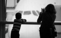 Entertain Your Kid On An Airplane