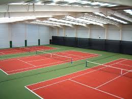 How to Adapt from Indoor Tennis to Outdoor Tennis