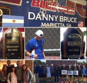 Danny Bruce