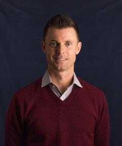 Dave Mullins