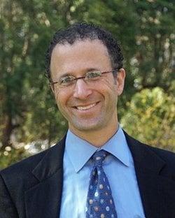 Dr. Mark Bertin