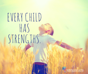 every-child-has-strengths