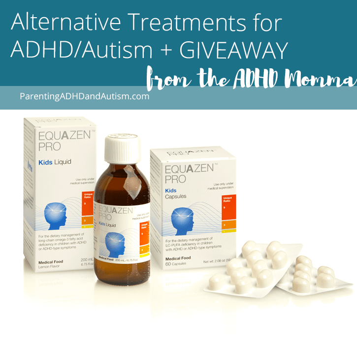 Alternative Treatments for ADHD, Autism, Including Diet, Supplements, Exercise, Neurofeedback