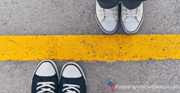 How to Meet Your Child Where They Are: Parenting ADHD & Autism
