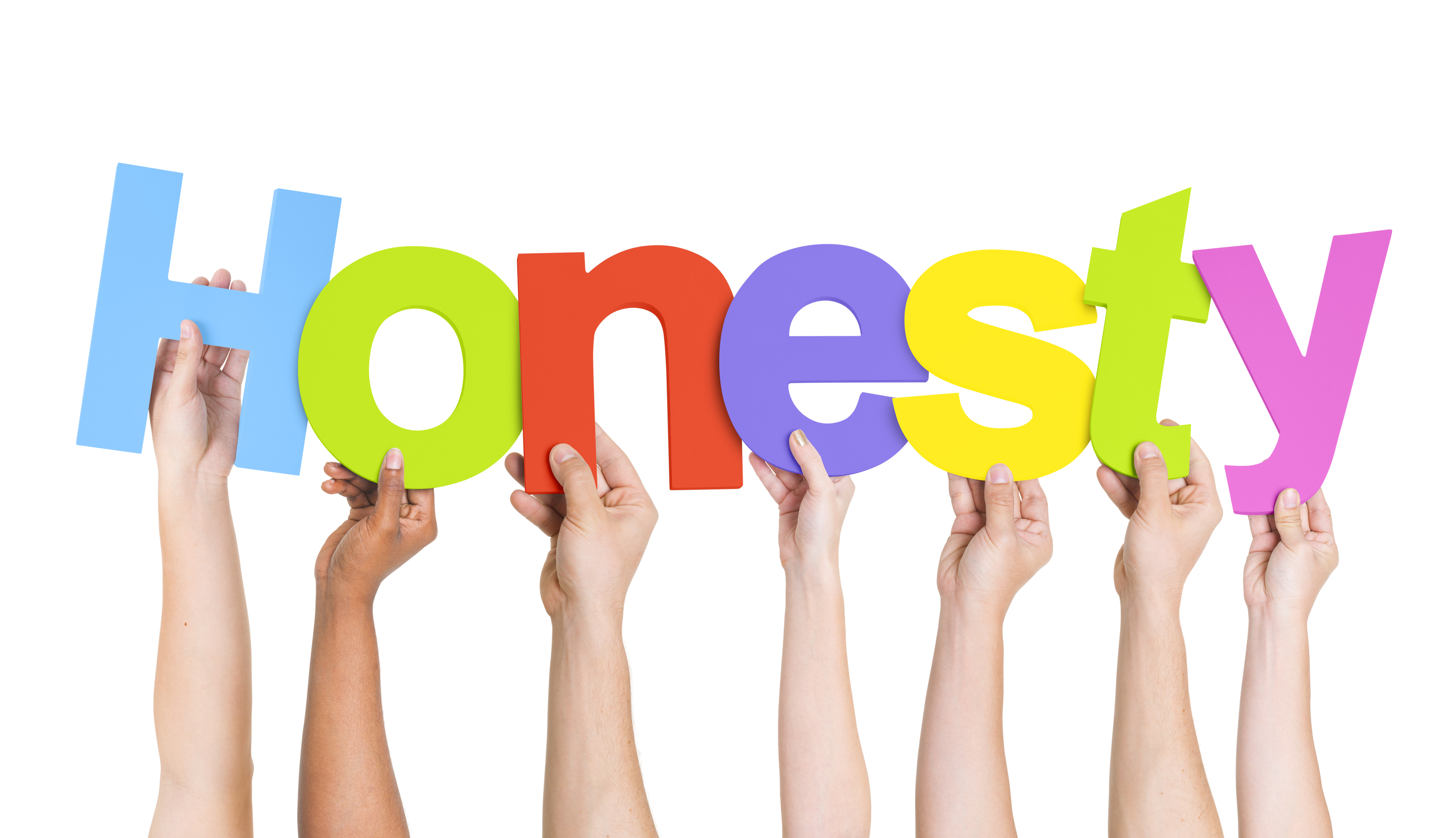 Encouraging Children To Be Honest Parenting By Dr Rene