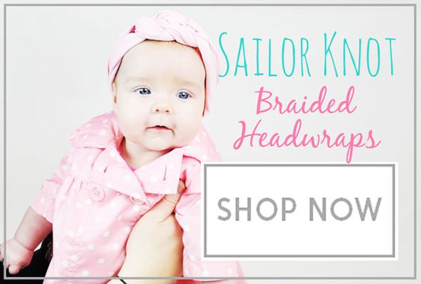 Head Bands in Different Styles (2)