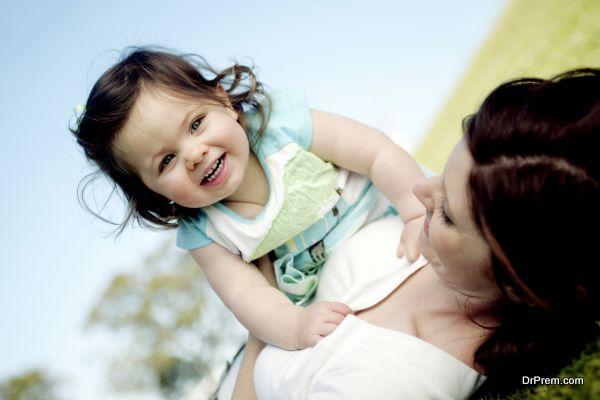 Parenting techniques  (5)