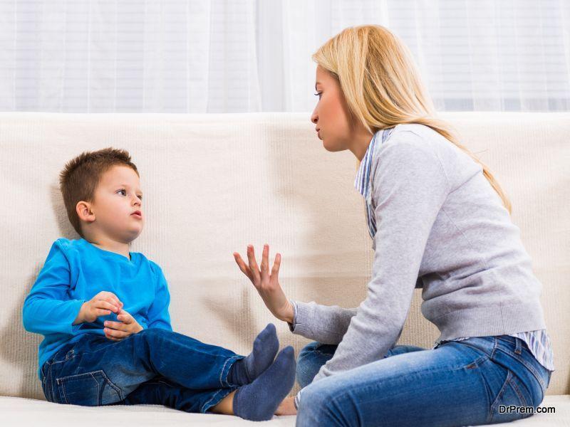 children need to hear