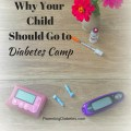 Why Your Child Should Go to Diabetes Camp