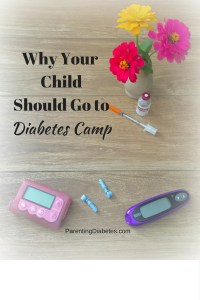 PatentingDiabetes.com 4 200x300 Why Your Child Should Go to Diabetes Camp!