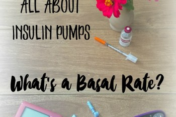 What's a Basal Rate?