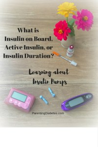 PatentingDiabetes.com 5 200x300 Whats Insulin on Board, Active Insulin, or Stacking Insulin?