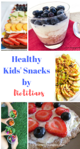 HealthyKids Snacksfrom dietitians Pinterest 162x300 Healthy Snacks for Kids from Dietitians