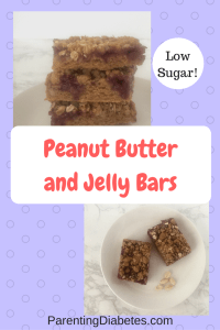 Peanut Butterand Jelly Bars 200x300 Peanut Butter and Jelly Bars