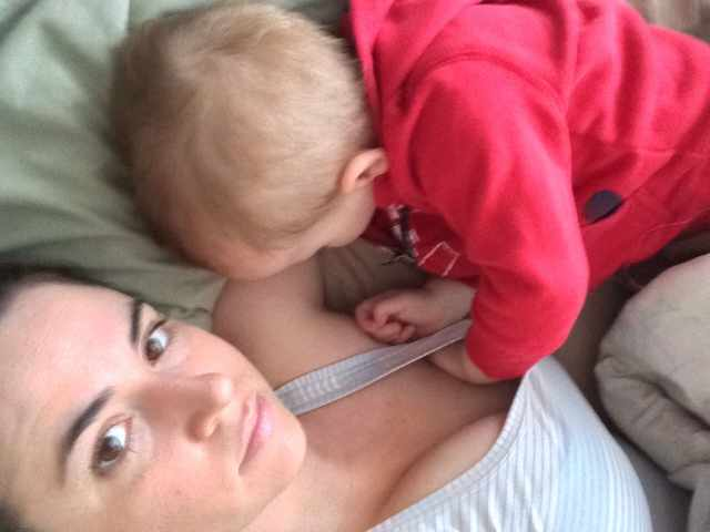 5 Things I Didn't Know About Breastfeeding | Parenting from the Heart