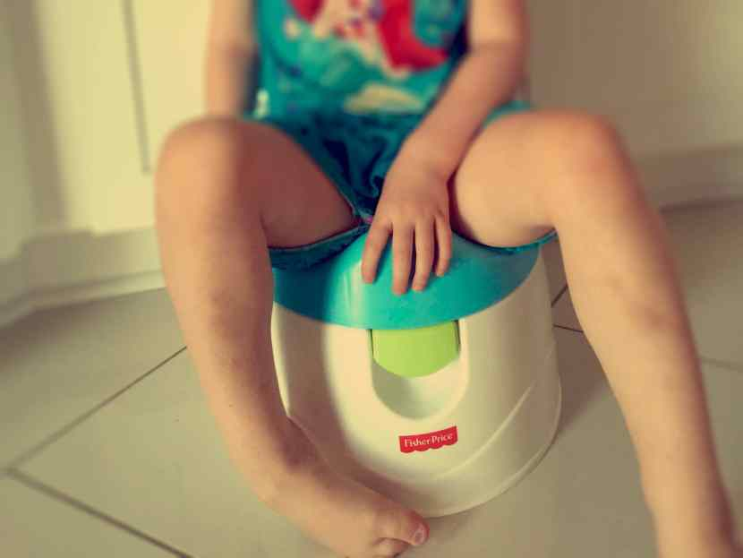 How To Move Past Potty Training Regressions| Parenting from the Heart