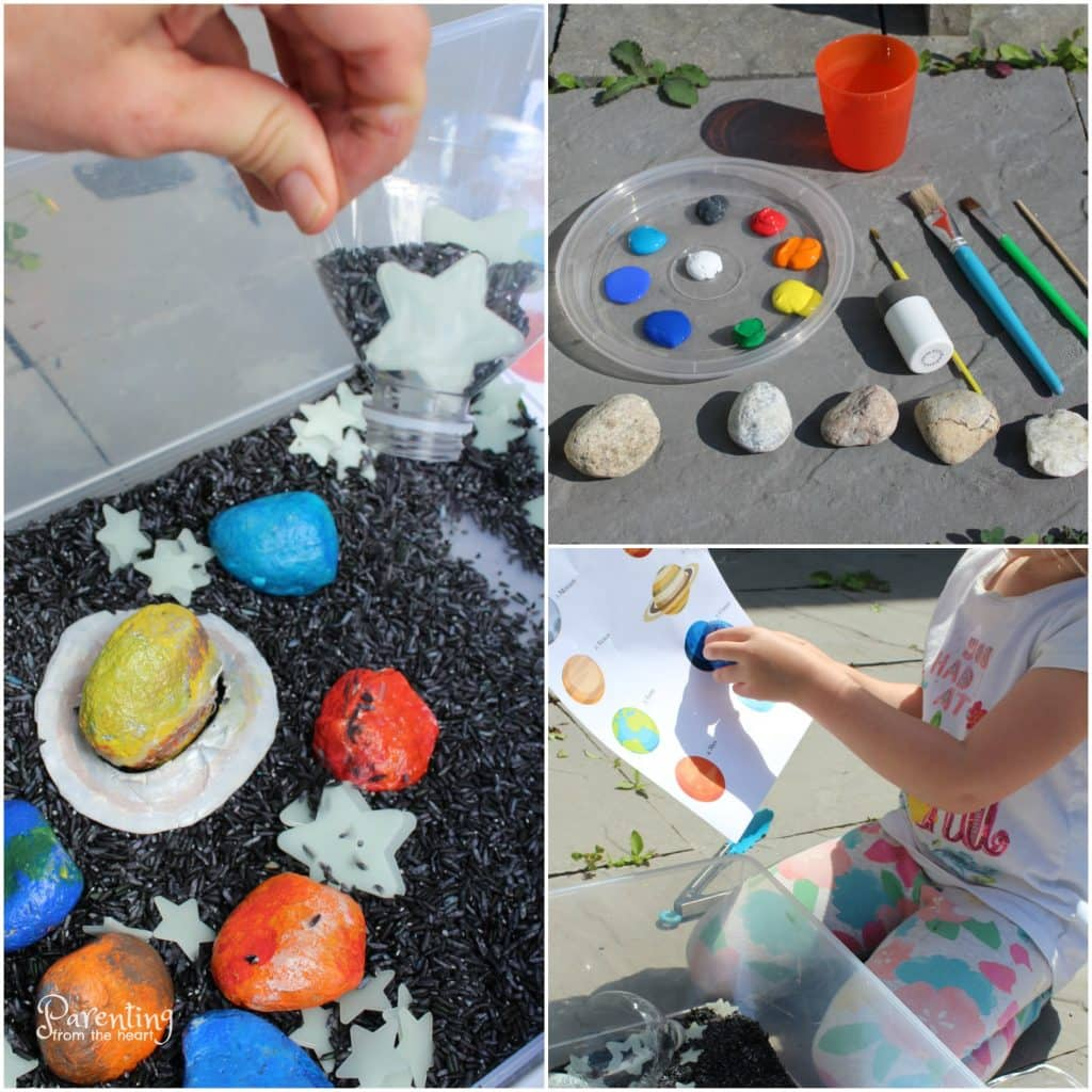 Solar System Worksheets Free Printables For Preschoolers