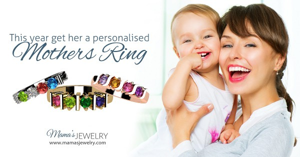 Jewelry For Mom from Mama's Jewelry and a Promo Code