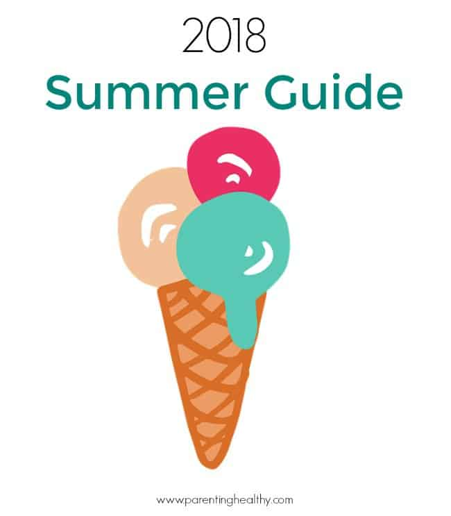 Summer Guide 2018 - All Things About Summer Fun and Travel