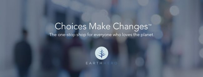 Shop for Sustainable Products at EarthHero