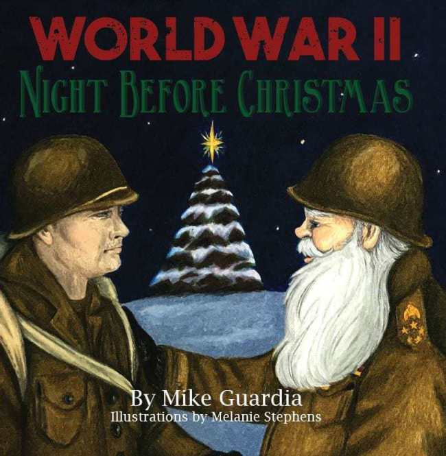 World War II Night Before Christmas.