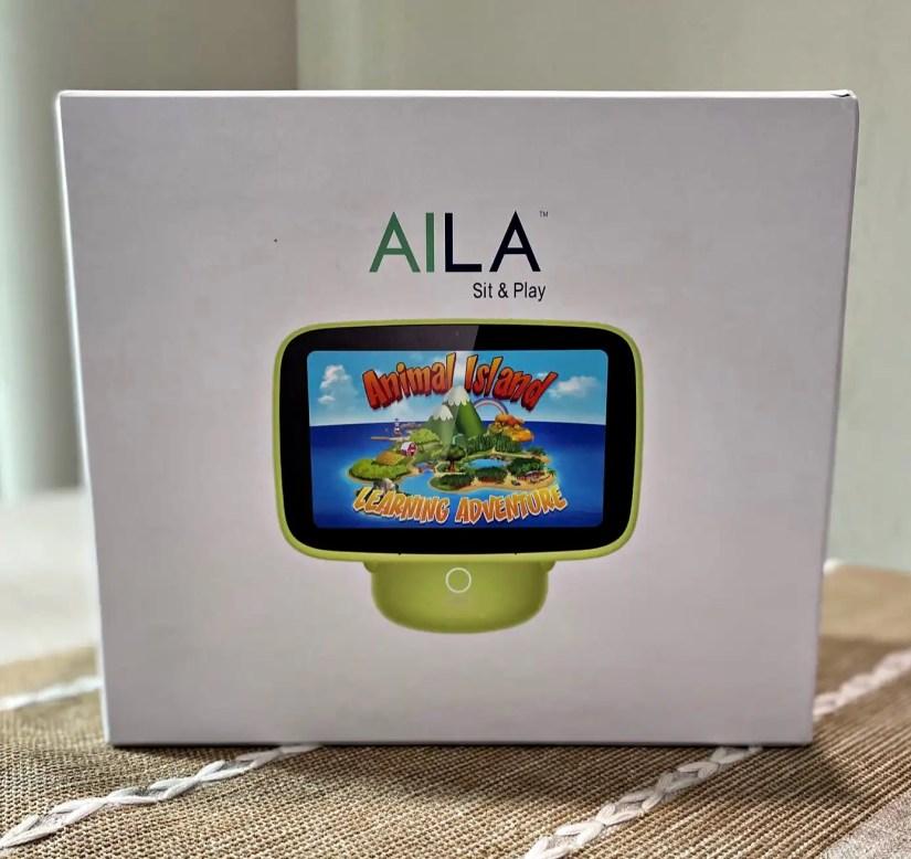 AILA box