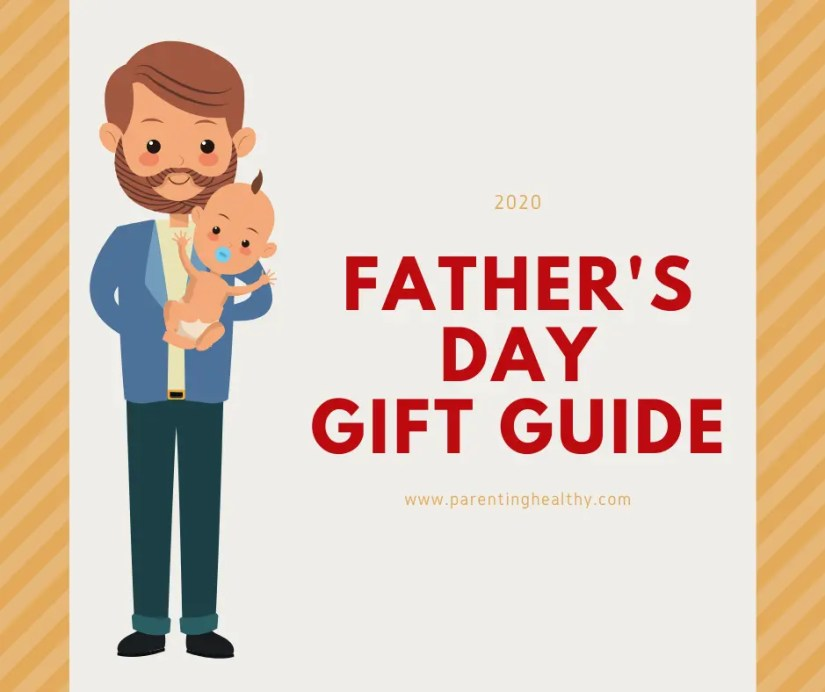 Father's Day gifts for men
