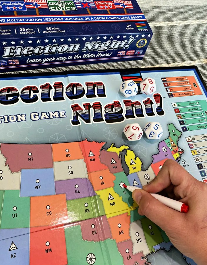 ition Election Night