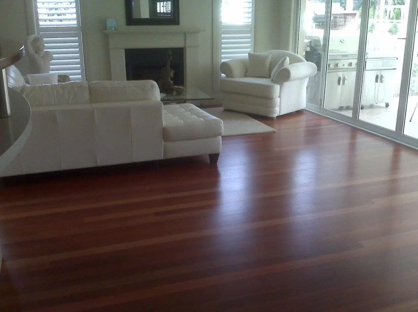 Know More about Timber Flooring in Canberra