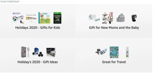 Parenting Healthy Amazon Store
