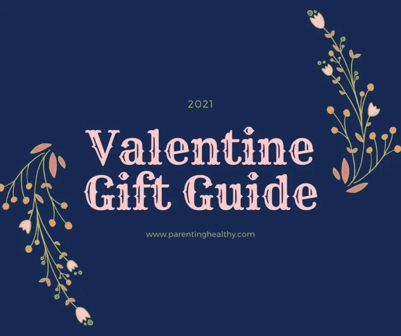 The 2021 Valentine Gift Guide - Gift Ideas for those you love