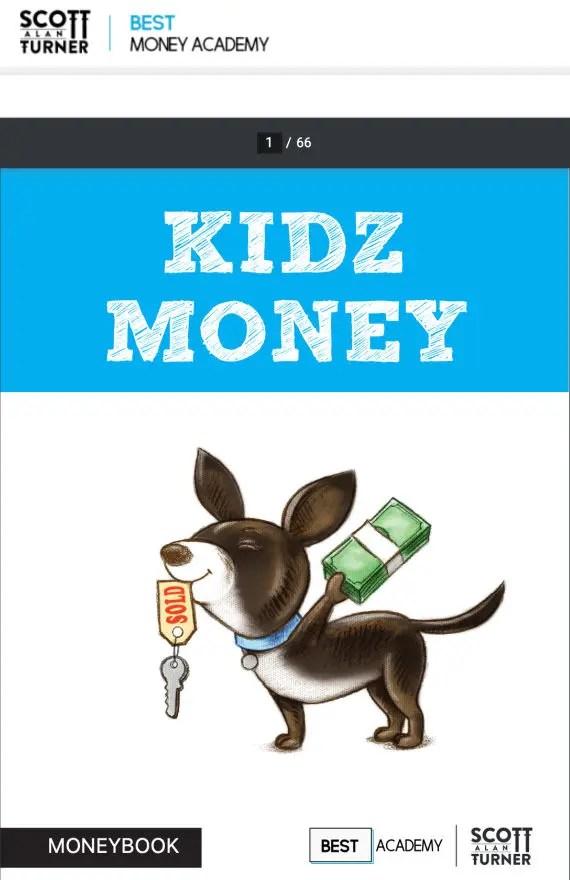 Kidz Money courses