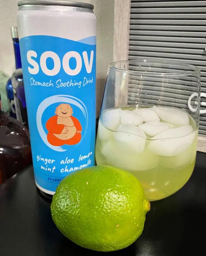 SOOV cocktails