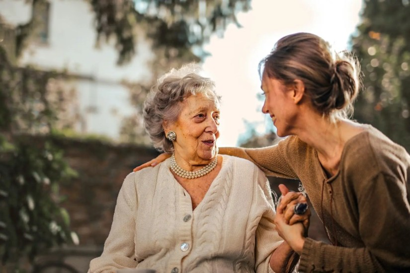 How to Get Help When You Are the Primary Caregiver for Your Parents