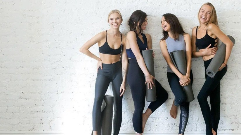 How to Choose Yoga Clothes?