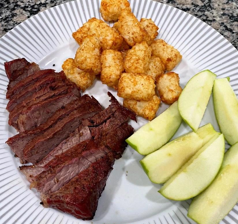 steak dinner options