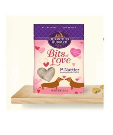 Shower Your Pets with Love with All-Natural Dog Treats
