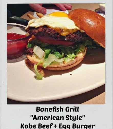 #spon #BonefishGrill