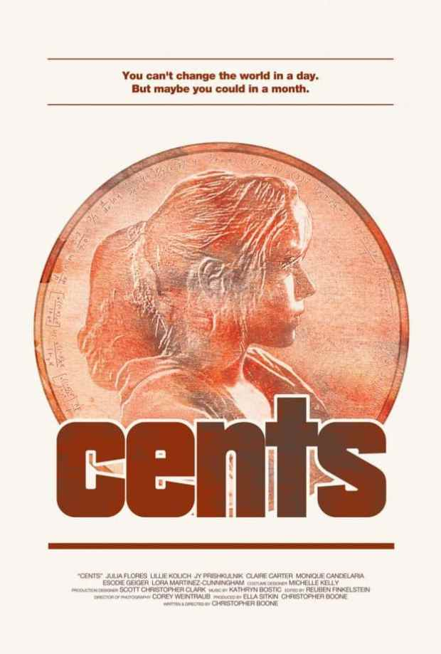 CENTS movie