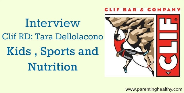 Clif Bars Interview