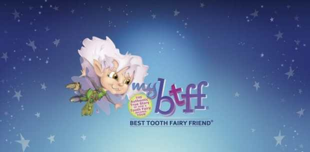 My Best Tooth Fairy logo