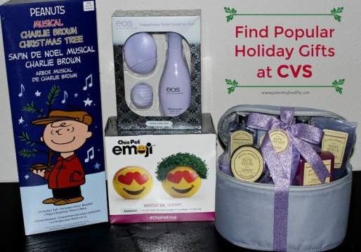 Holiday Gifts-cvs   Parenting Healthy
