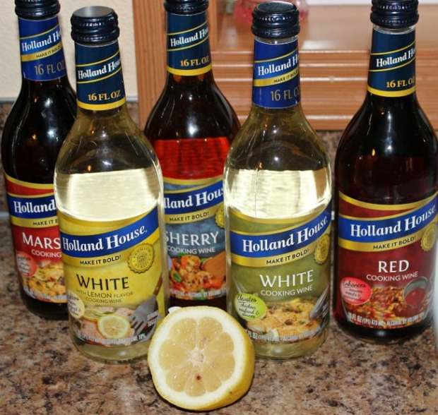 holland-house-wine-sauce-parenting-healthy