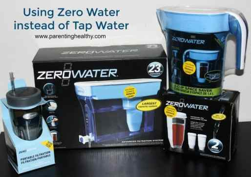 Zero-Water-Products | Parenting Healthy | https://parentinghealthy.com/