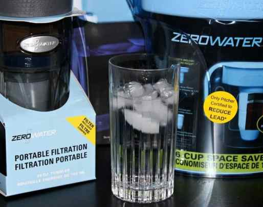 Zero-Water-Pure-Water | Parenting Healthy | https://parentinghealthy.com/