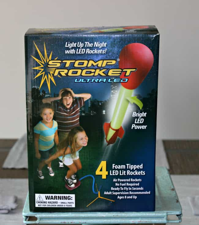 Kids Outdoor Toy for the Holidays