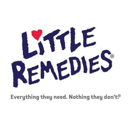 little-remedies-logo