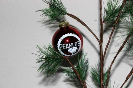 Peanuts-Ornament-cvs | Parenting Healthy