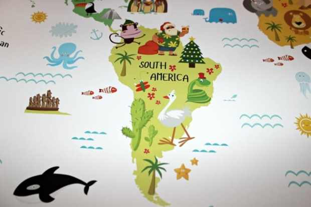 pitureta-south-america | Parenting Healthy