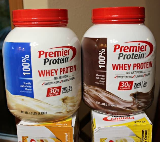 Premier Protein Powder